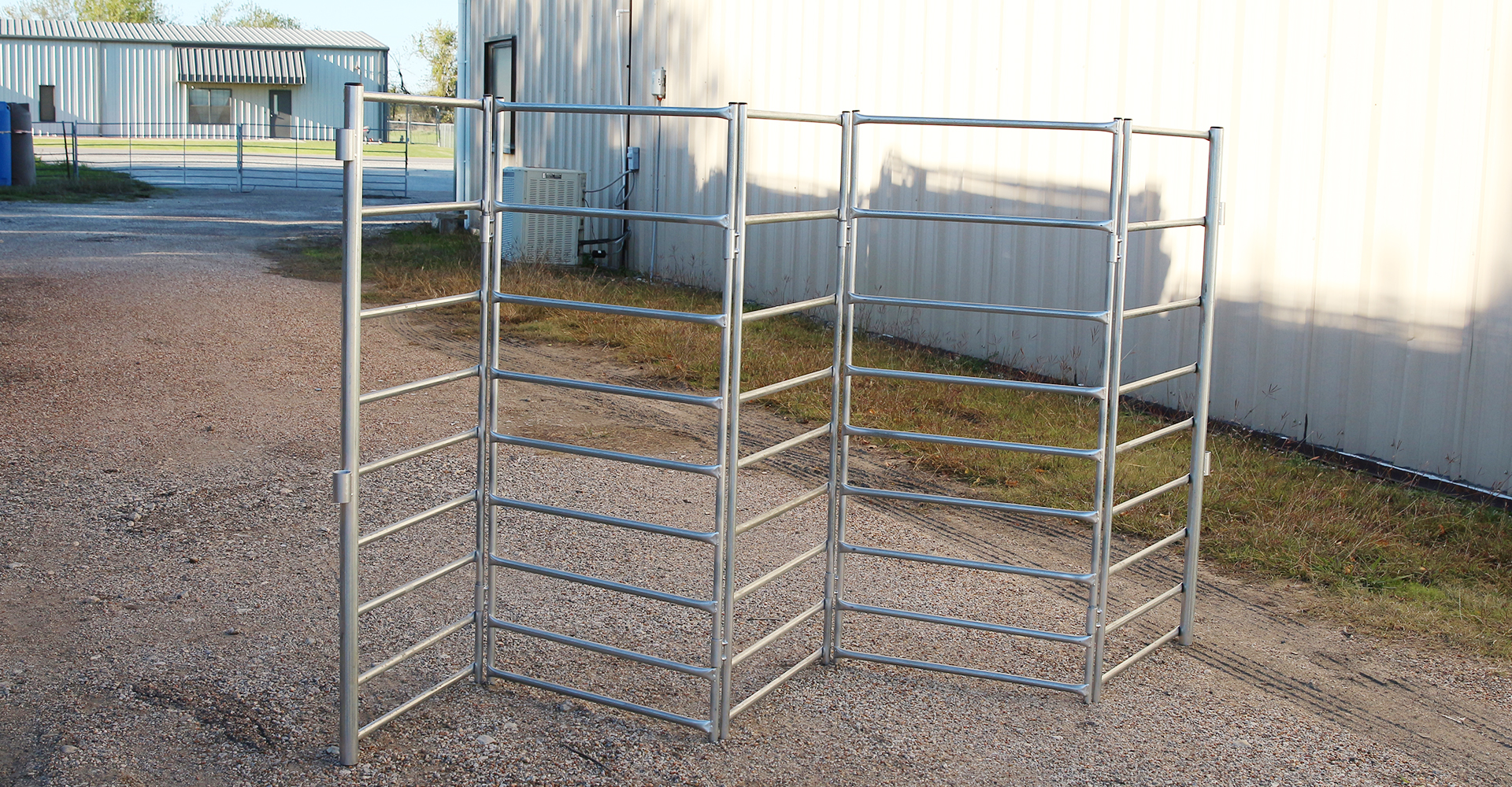 Kritter Keepers small livestock panels